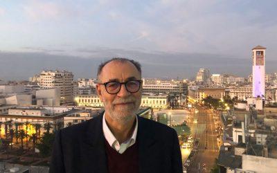 Abdessamad DIALMY, Ville, sexualité et islamisme