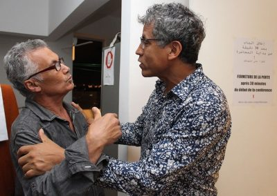Younes Megri et Mohamed Rachdi à H2/61.26