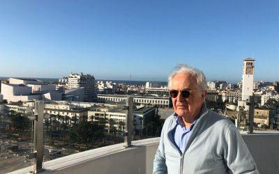 Henry-Claude COUSSEAU, Une vie d'art et de culture
