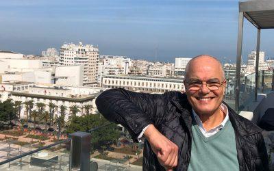 Ahmed EL MAANOUNI, Enracinement cinématographique dans la vie et la mémoire marocaines