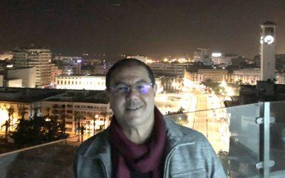 Khalid ZEKRI, Modernités arabes…